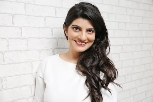 Meet the new age Soulpreneur Tanveey Kapur a psychic, life coach & successful businesswoman