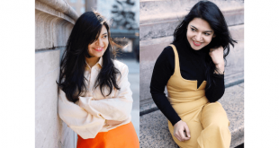 Meet Rachita Ramya, touching lives through her books