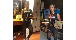 Professional Athlete and Kong Nutrition Owner Janvi Pandav bagged the IFBB PRO Card at Sheru Classic Amateur Olympia, Chandigarh