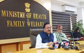 Union Minister of Health and Family, Dr Harsh Vardhan reviews status, actions and preparedness on COVID-19