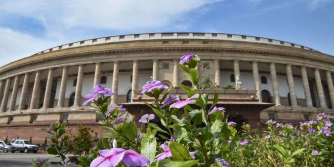 Central Sanskrit Universities Bill, 2020 stands passed in Parliament after it was passed by Rajya Sabha today