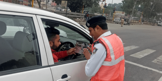 Validity of expired Driving Licences and Vehicle Registration Extended Till June 30