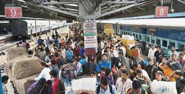 Railways announces slew of measures to discourage non-essential travel