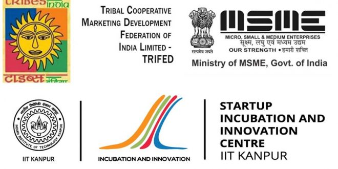 "TRIFED Launches transformational ""Tech For Tribals"" program in partnership with Institutes of National Importance (INIs) to develop Tribal entrepreneurship"