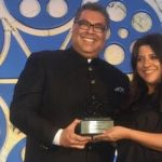 IIFTC Tourism Impact Award 2020 goes to Zoya Akhtar for her Outstanding Contribution to World Film Tourism