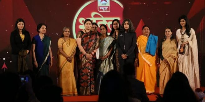 ABP News Celebrates Women's Day with Shakti Samman