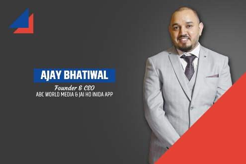 """""""No loss can be converted to a success until learnt better"""", said Ajay Bhatiwal"""