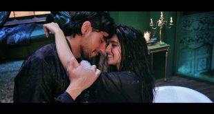 Sidharth Malhotra and Tara Sutaria to team up once again in Bhushan Kumar's next music video Masakali