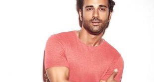 Pulkit Samrat urges fans to make their own masks at home and leave the surgical and N95 masks for the doctors and volunteers