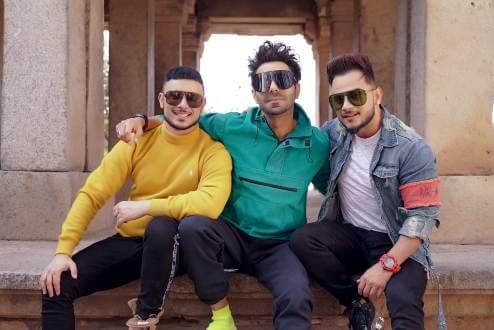 Bhushan Kumar's Teri Yaari, featuring Millind Gaba, Aparshakti Khurana & King Kaazi is the perfect ode to friendship