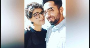 Ayushmann, Tahira support women ragpickers in Delhi during coronavirus crisis