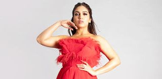 'This lockdown can throw off diet and nutrition in a big way!' : says Bhumi Pednekar, who along with her nutritionist, is going to share health and nutrition tips to tackle emotional eating during coronavirus