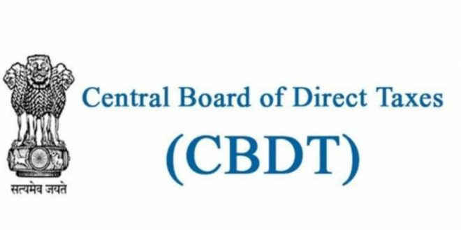 CBDT issues orders u/s 119 of IT Act,1961 to mitigate hardships to taxpayers arising out of compliance of TDS/TCS provisions