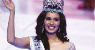 Three Miss Worlds including Manushi Chhillar come together to raise coronavirus awareness in their countries!
