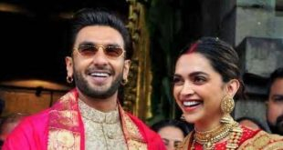 Ranveer and Deepika come forward to fight coronavirus, donate to PM-CARES Fund