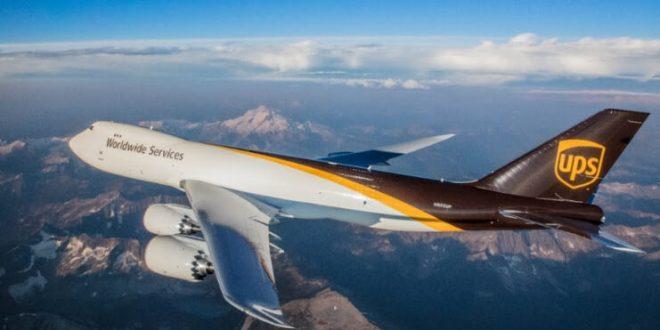 UPS Adds Over 200 Flights in April to Support Project Airbridge Coronavirus Relief Efforts