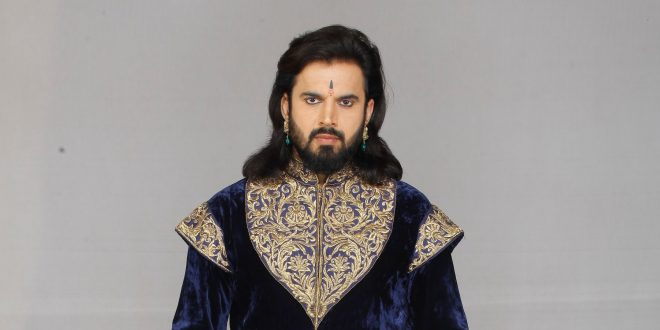 "I meditate in between my shots to freshen up my mind"", says Ajay Choudhary from Tenali Rama"