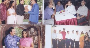 "Why is Mrinank film's first movie ""Maa Santoshi Maa"" worth watching?"