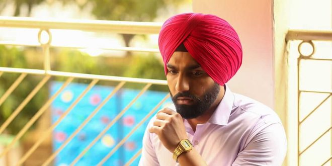 Ammy Virk's new single shot over 4 days, in 5 locations at a stretch of 14 hours a day