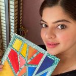 Sneha Wagh's new found love - Mandala Art