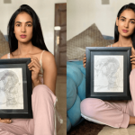 Sonal Chauhan discovers a new talent during lockdown