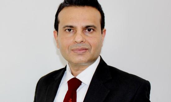 Dr. Neeraj Sahni a doctor and dentist with several exceptional talents