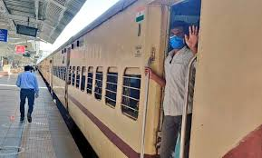 """Indian Railway operates 283""""Shramik Special"""" trains till 09th May, 2020 (1430 hrs) across the country"""