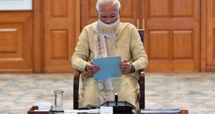 PM wishes Kashmiri Pandit community on Jyeshtha Ashtami