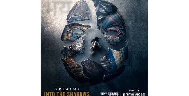 Amazon Prime Video confirms a 10th July 2020 release for the all-new Amazon Original Breathe: Into The Shadows