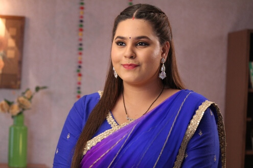 """""""Alia has taught me to take everything as it comes"""", said Anusha Mishra playing the titular role in Sony SAB's Tera Kya Hoga Alia"""