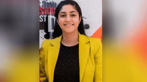 A Young Woman's Success Saga: Her Entrepreneurial Journey Began from Ground Zero