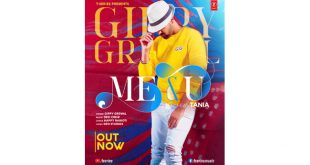 Gippy Grewal comes up with rare sad, romantic song Me & U
