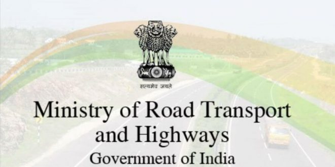 Road Ministry issues advisory for implementing Rent a Motor Cab/Cycle Schemes