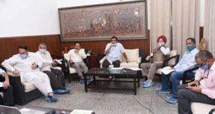 Minister for Road Transport & Highways Nitin Gadkari accepts demand for Greenfield Expressway to Amritsar