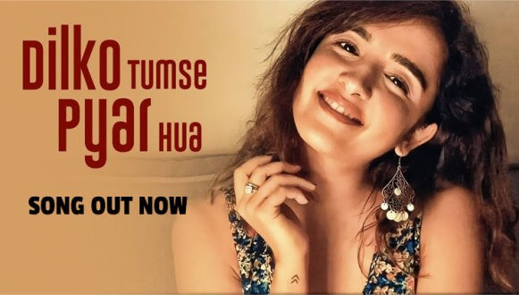 Shirley Setia's cover of Dil Ko Tumse Pyaar Hua from Rehnaa Hai Terre Dil Mein is a soulful melody that warms your heart Song out now!