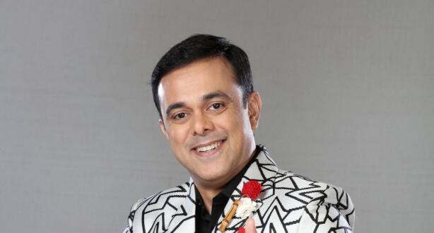 """The show, in itself, was 'an out of the world comedy'"", said Sumeet Raghavan of Sony SAB's Badi Door Se Aaye Hai"
