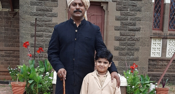 &TV applauds Ramji Maloji Sakpal, the inspiring father of India's most inspiring leader, Dr B.R. Ambedkar, this Father's Day