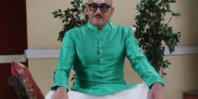 Aasif Sheikh aka Vibhuti Narayan Mishra's memorable 'kirdars' in Bhabhi ji Ghar Par Hai to woo Angoori Bhabhi