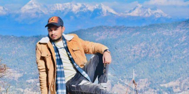 Vishujeet Thakur and Digital Marketing, an unbeatable bond of today