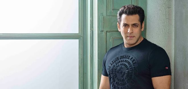 SALMAN KHAN's BEING HUMAN- JOINS IN FULL SUPPORT FOR THE HUMANITARIAN INITIATIVE - CHHOTI SI ASHA- FOR FUTURE OF OUR CHILDREN.