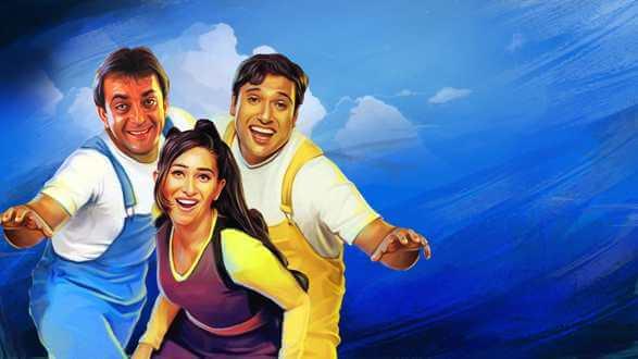 Zee Bollywood celebrates 21 years of 101% Shuddh Blockbuster Movie 'Haseena Maan Jaayegi' on 25th June
