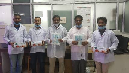 IIT Guwahati develops affordable diagnostic kits for COVID-19