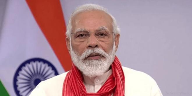 PM Modi addresses nation on International Day of Yoga