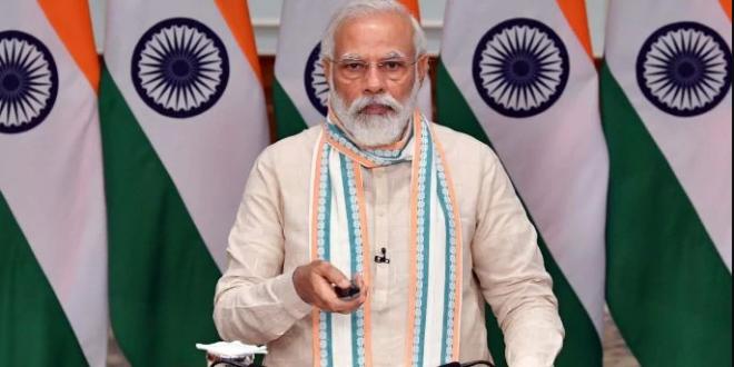 Prime Minister inaugurates 'Aatma Nirbhar Uttar Pradesh Rojgar Abhiyan'
