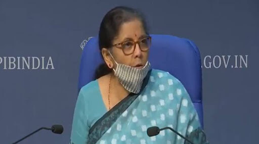 COVID Emergency Credit Facility covers all companies and not just MSMEs: Finance Minister