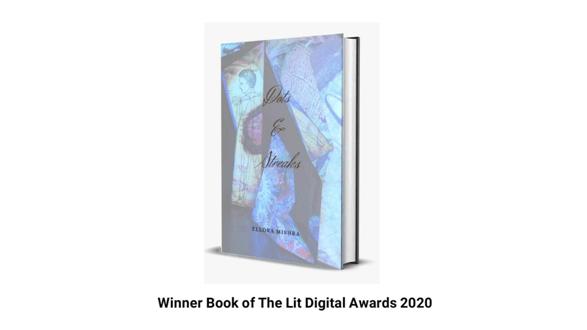 When Talent Meets Recognition | 'Dots & Streaks' Winner Of LIT Digital Awards 2020