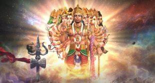 &TV's 'Kahat Hanuman Jai Shri Ram' to narrate 'GyraahMukhi Hanuman' story