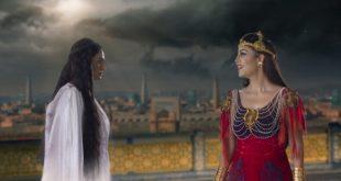 Mallika to turn Aladdin's Ammi into a Jinn on Sony SAB's Aladdin: NaamTohSunaHoga