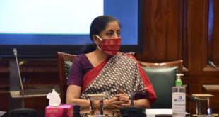 Finance Minister Nirmala Sitharaman holds review meeting on CAPEX of 23 CPSEs to boost expenditure in the economy