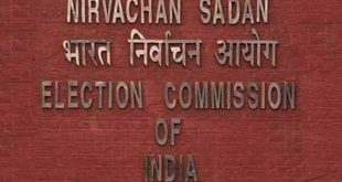 No Directions from ECI to CBDT wrt IT notice to Sharad Pawar